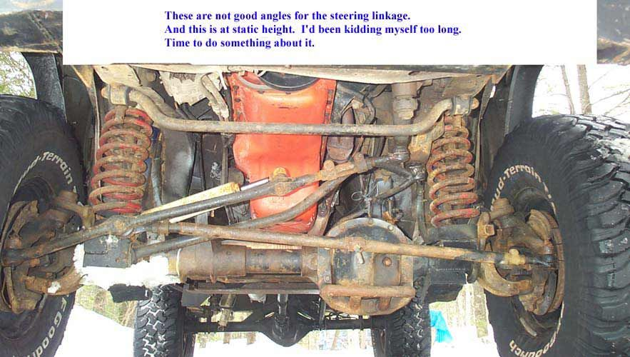 BillaVista-Jeep XJ Front Leaf Spring Conversion Tech Article by