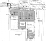 Development plan for the Whole Foods Market at the Backus Cadillac site