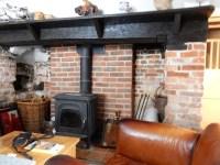 Thatched Property Chimney Liner Installation - Billing ...