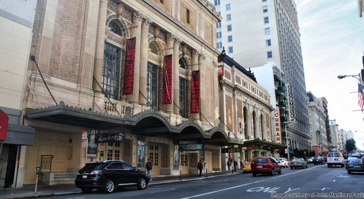 American Conservatory Theater San Francisco