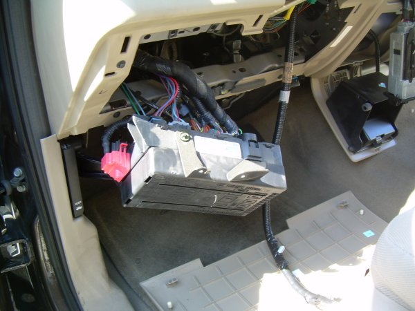F250 Fuse Box Location - Wiring Diagram Progresif