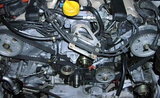 00070921 Acura Mdx Timing Belt