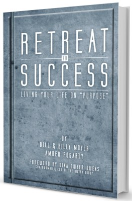 Retreat to Success by Billy MOyer