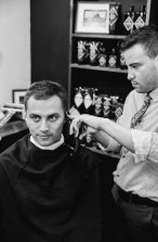 Park City Haircut - Billy's Barber Shopt