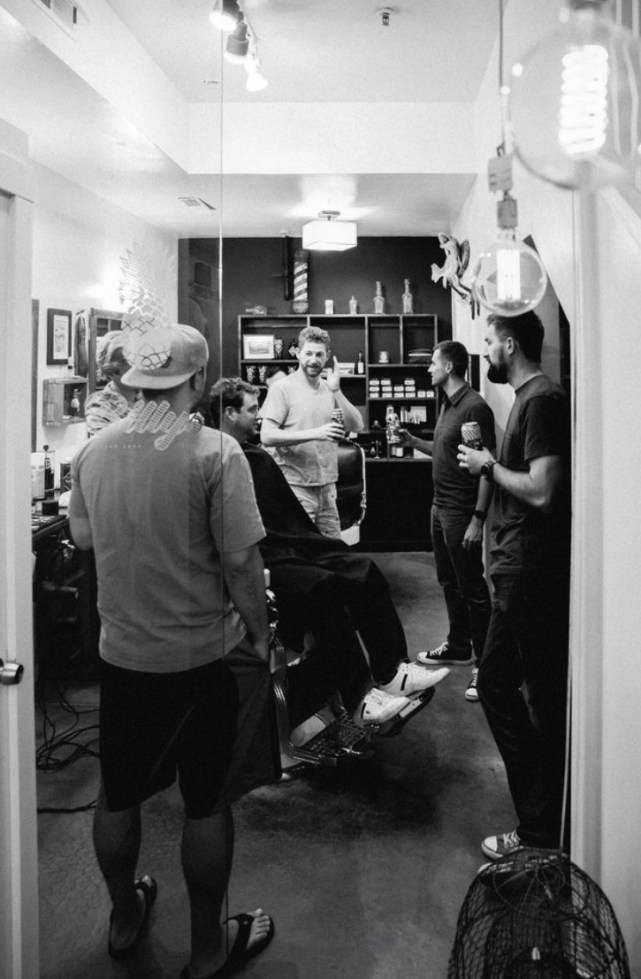 Best Park City Utah Barber Shop - Billy's Barber Shop