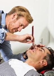 Park City Barber Shop Billy Cregger