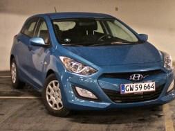 Vi har testet den nye Hyundai i30 som er en ekstrem vigtig bil for koreaner-importøren. Vi fortæller om den lever op til forventningerne.