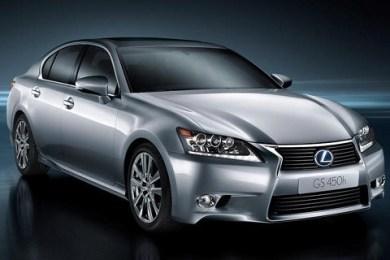 Du kan købe den nye Lexus GS fra 999.950 kr., og hvis du vil give ekstra er der en hybridmodel.