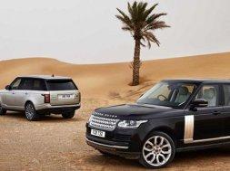 Range Rover Mk4
