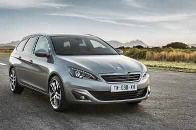 Nyt Peugeot leasingkoncept