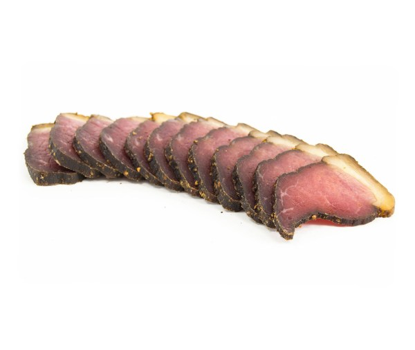 Hunters Biltong Sliced