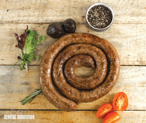 Uncle Joe's Boerewors