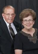 Photo of Gerry & Diane Baughman