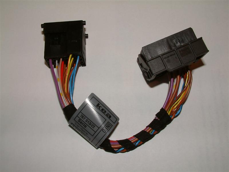 Bmw E46 Wiring Harness Adapter Cdc Wiring Diagram