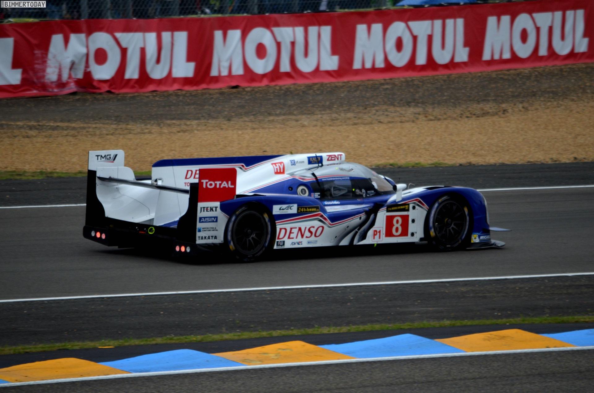 Le Mans LM Motorsport
