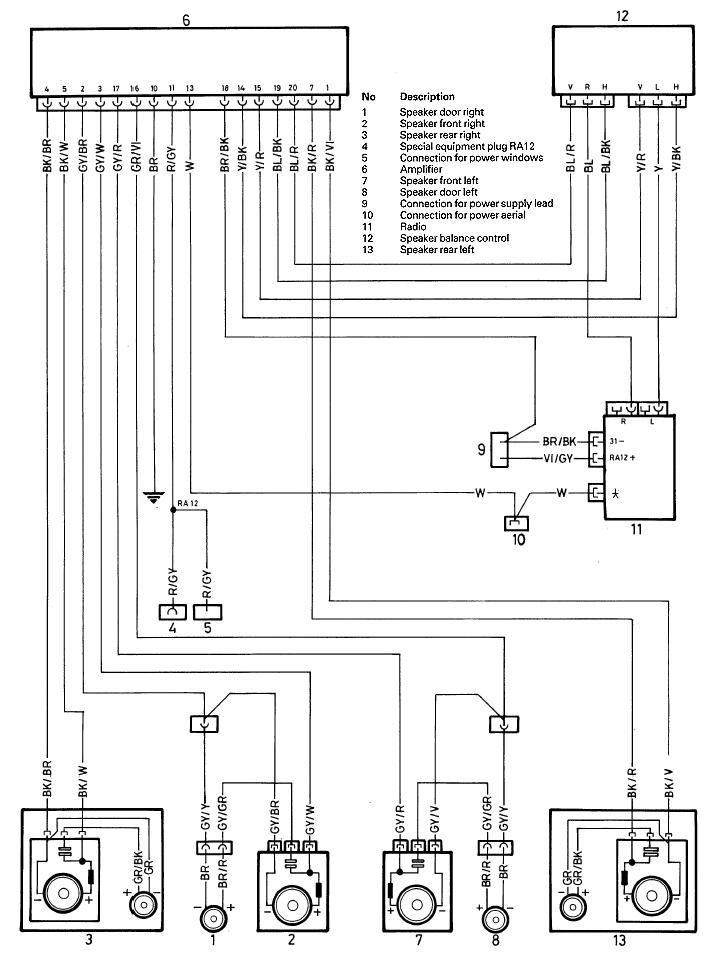 E34 Wiring Diagram Wiring Diagrams