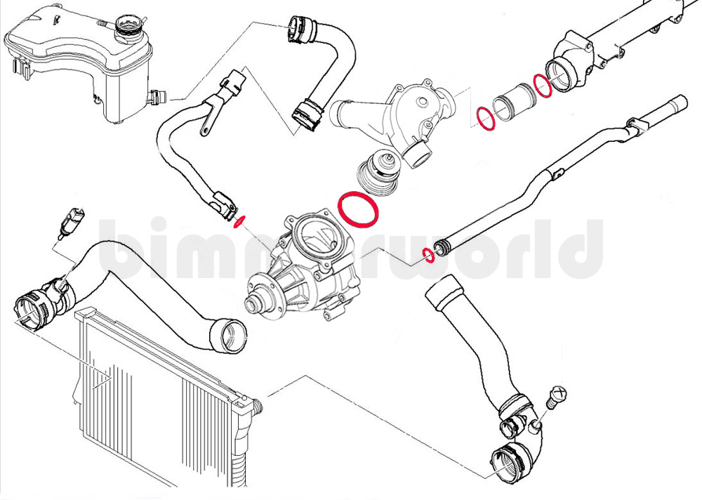 abs wiring diagram of 1995 1997 bmw m3