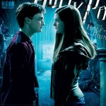 Harry Potter and the Half Blood Prince. Harry and Ginny