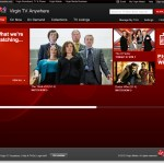 Virgin Media Online - Homepage