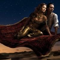 Alladin - Jennifer Lopez