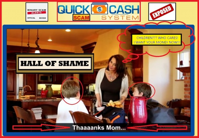 quick cash system 1
