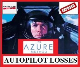 Azure Method Scam 2