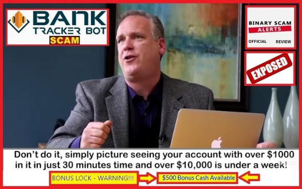 bank tracker bot 2