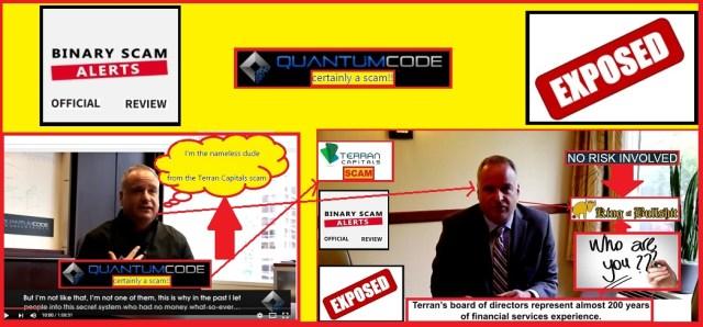 quantum code 3