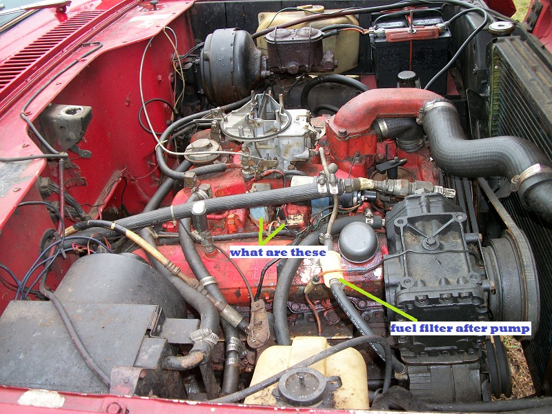 Scout Fuel System Diagram car block wiring diagram