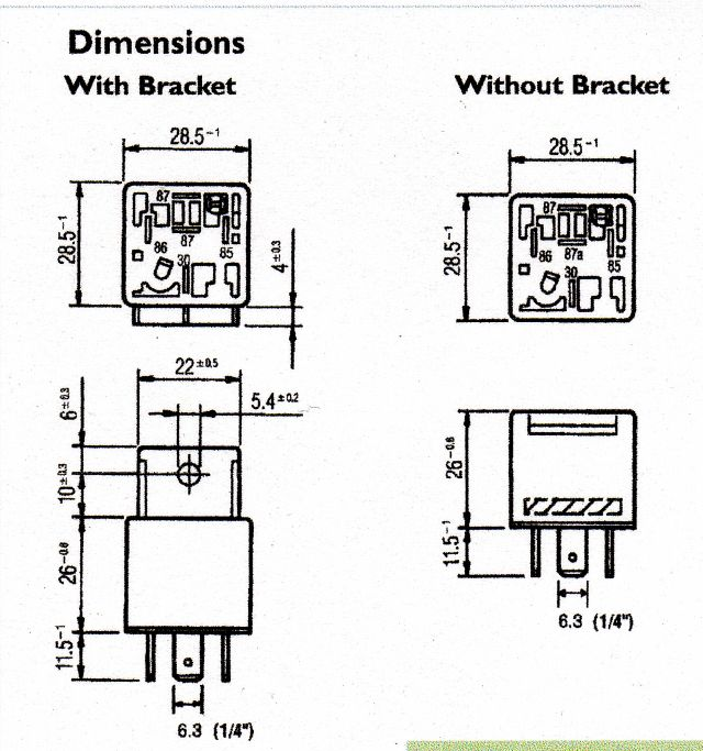 GM WIRING HARNESS TERMINALS - Auto Electrical Wiring Diagram