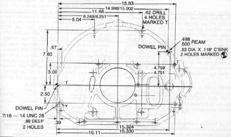 Jaguar Mark 7 Wiring Diagrams Tf727 Bolt Pattern Binderplanet