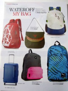 Monsoon Bags