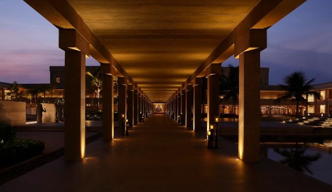 InterContinentalChennai Mahabalipuram Resort_Bridge
