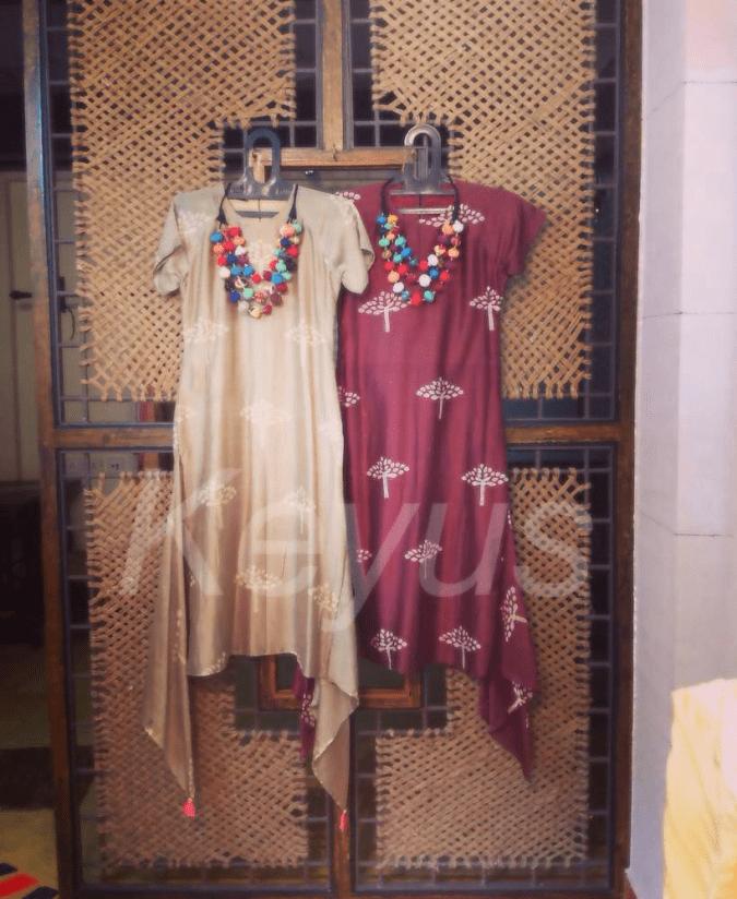 Keyus clothing 1