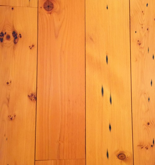 Medium Of Douglas Fir Flooring