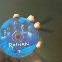 Raihan's Sesungguhnya, in English