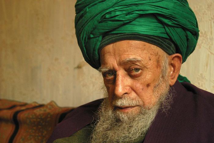 Mawlana Shaykh Nazim al-Haqqani