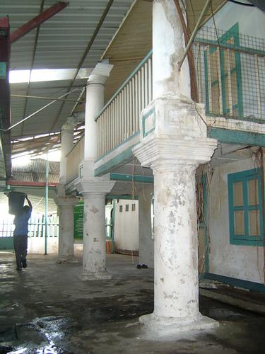 Masjid India, Kuching