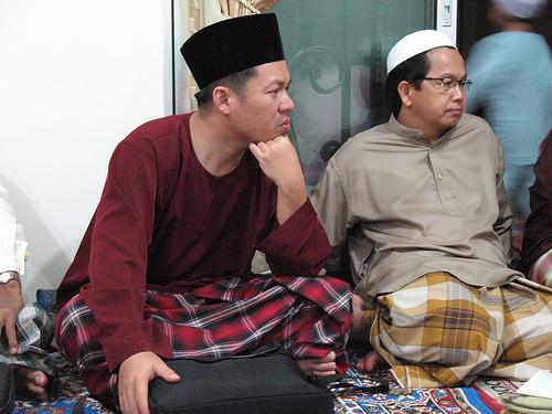 Mawlid Nabi 2008