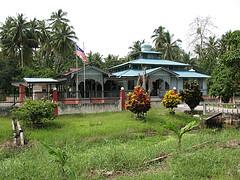 Masjid Sungai Nipah Baroh