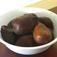 Strange Fruit, pt.3:  Salak