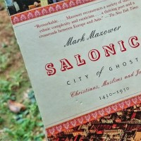 Review: Salonica, City of Ghosts