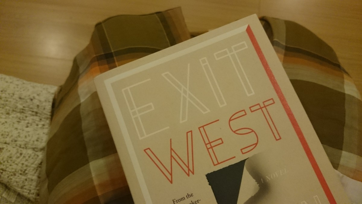 Exit West by Mohsin Hamid: Review