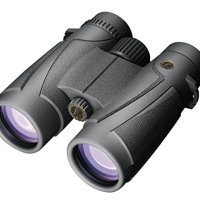 Leupold 119198 BX-1 McKenzie Green Ring Binoculars, Black, 10 x 42mm