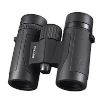 Polaris Optics Spectator 8X32 Compact Bird Watching Binoculars - Lightweight and Compact for Hours of Bright, Clear Bird Watching -Great for Outdoor Sports Games and Concerts