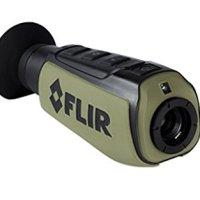 FLIR Scout PS24 Heat Sensing Thermal Imaging Camera