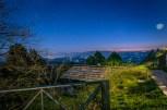 Binsar Forest Retreat Night Sky 2