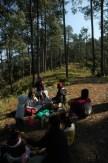Binsar Forest Retreat Picnic Lunch at Pine Ridge 1
