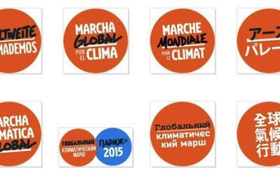Clima: Da Roma a Tokyo cittadini in marcia per summit Parigi