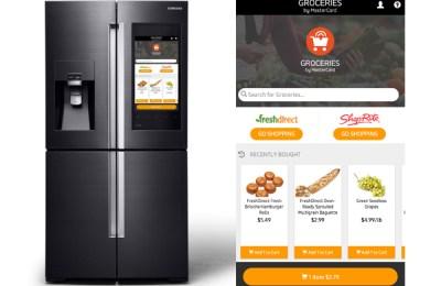 Smart frigo